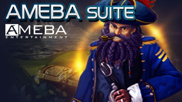 Play a Huge Selection of Ameba Slots Online for Real Money
