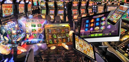 Win a Jackpot on Online Slot Game