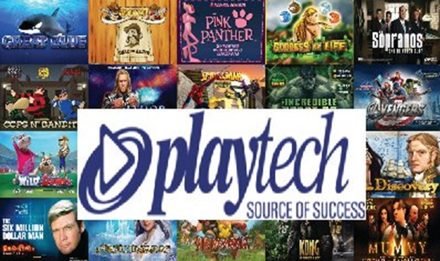 Playtech Offers Unique Slots Online