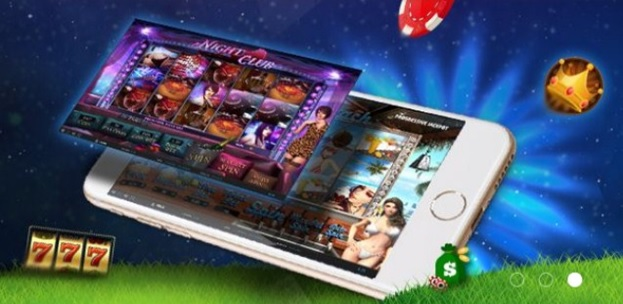 Play Slot Game Online for Real Money