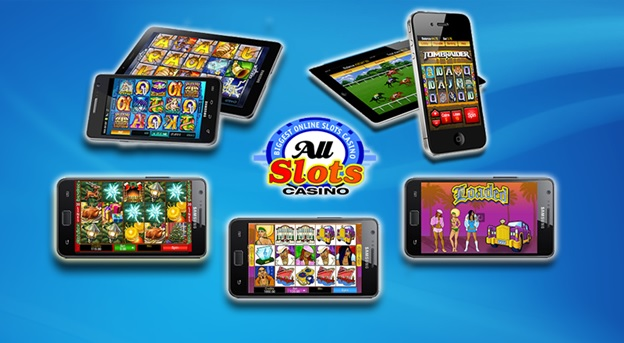 Mobile Slots Games