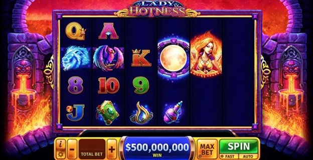 Play Slots Online at Real Money Casinos