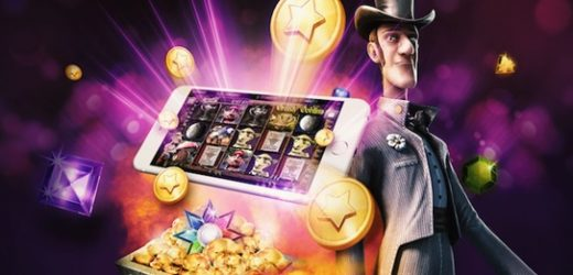 Top Four Tips For Slot Games