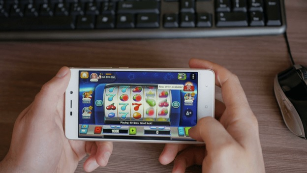 The Right Online Slot Game Strategy