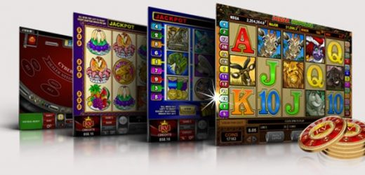 Win Real Money with Malaysia Online Slots Games