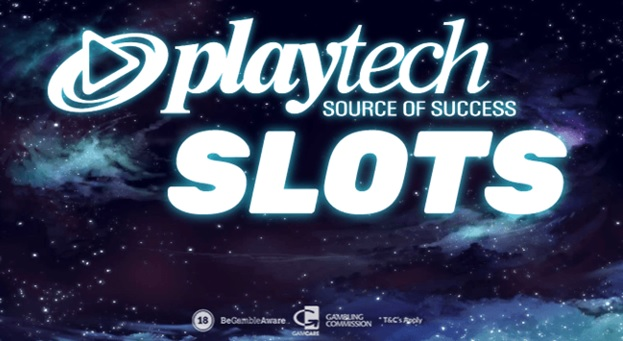 Play Playtech Slot Games for Real Money