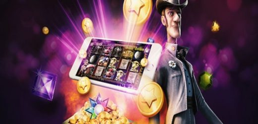 Play online slot games with trusted online casino in Malaysia