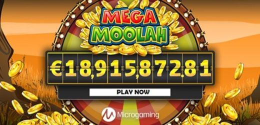 The Best Online Slots At Microgaming
