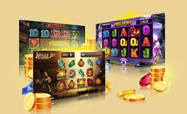 5 Top Tips When Choosing Online Casino Slots