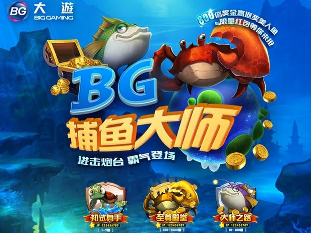 Big Gaming Slots for Real Money