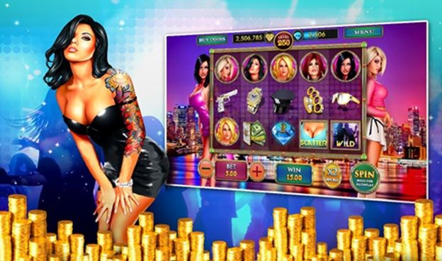 Why Play Online Slot Games?