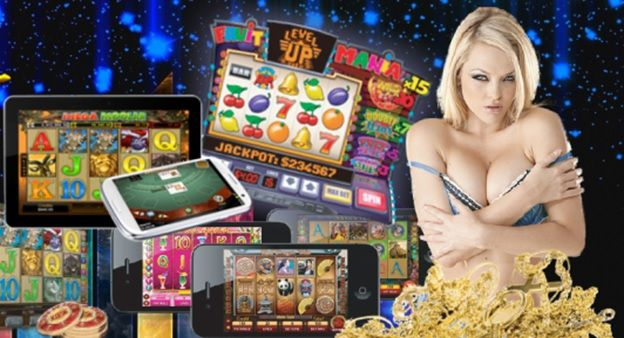 The Best Tricks for Slot Machine