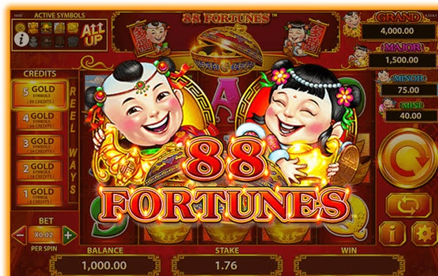 Why Play for Real Money Online Slots