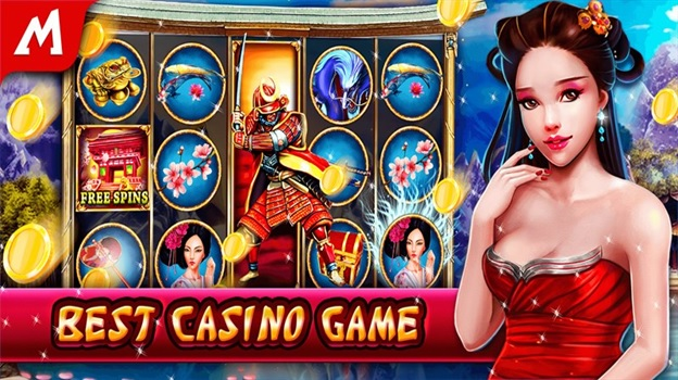 Can We Beat the Slot Machines Games?