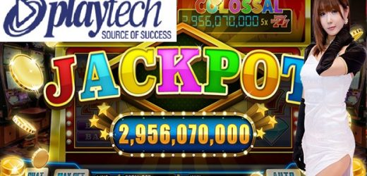 Play Playtech Online Slots for Real Money