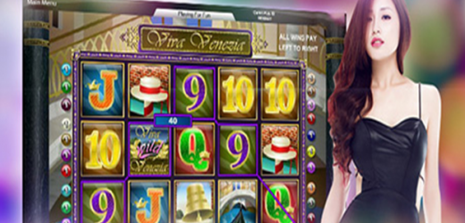 The Advantage of Online Slots Strategies – Read These 5 Tips