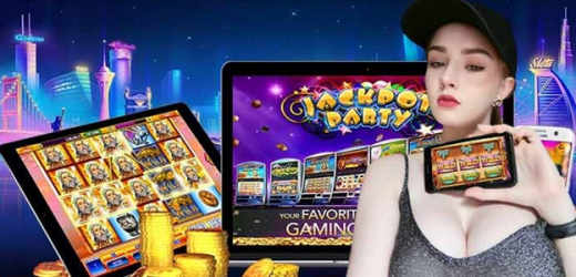 5 Helpful Tips for Playing Slot Games