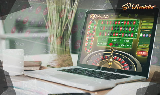 Microgaming Offers Real Money 3D Roulette