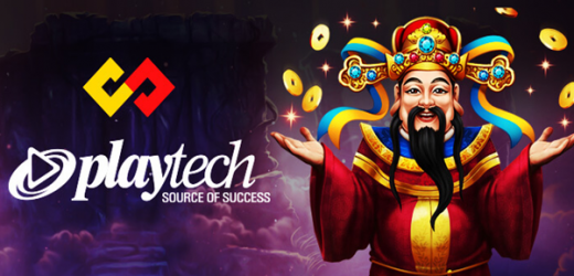 Playtech Slots Offer Big Jackpots