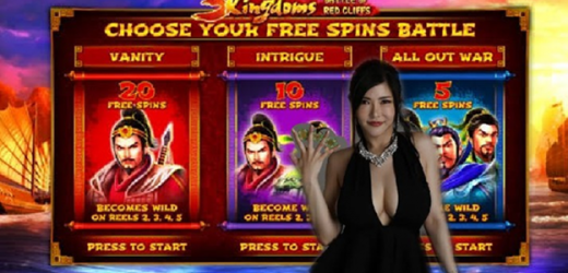 Ameba: What Are the Advantages of Malaysia 3D Slots?