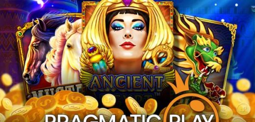 Why Play Online Slots?