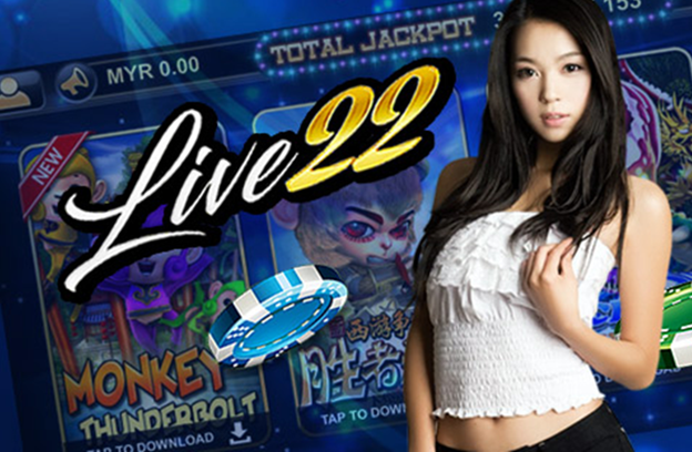 How to Pick a Slot Machine at Online Casino