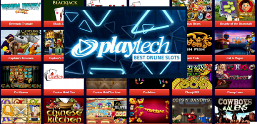 How to Play Online Slot Games for Real Money
