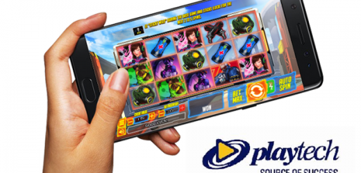 How to Play and Win More Slot Games at Playtech