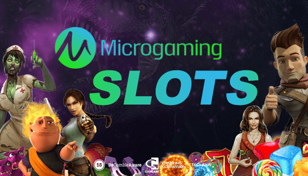 Microgaming Casino for Singaporean Players
