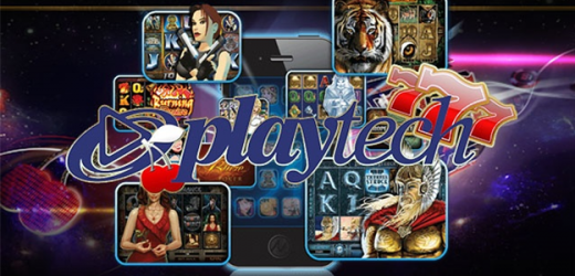 Slots Bonuses at Playtech