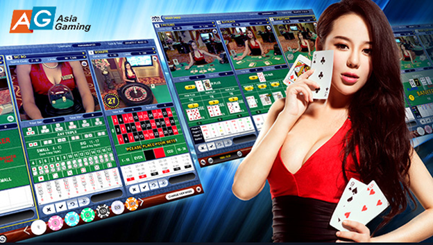 Everything You Should Know about Casino Games