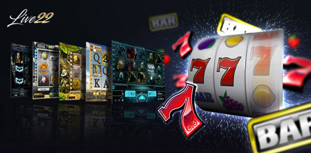 Singapore Online Slots – Play Here!