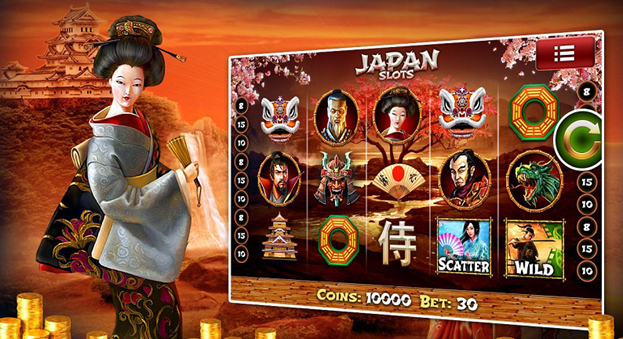 Top 5 Online Slot Machines Tips for Singaporean Players