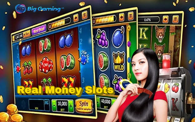 3 Types of Slots That You Need to Know