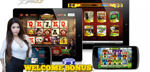 Slot Machines Account for Malaysian Players