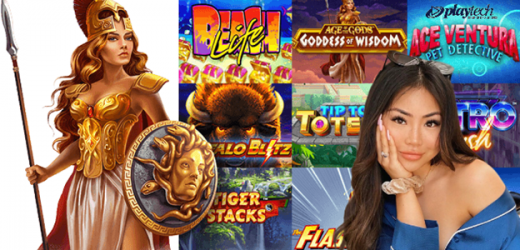 Malaysian Players Enjoy Online Slot Games