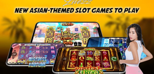 Slot Machines Are Excellent, Yet Different Entertainment
