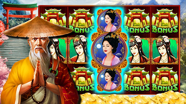 The Type of Online Slot Games
