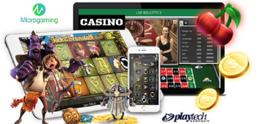 Best Slots Providers for Singaporean Players