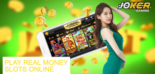 Everything You Should to Know about Online Slot Machines