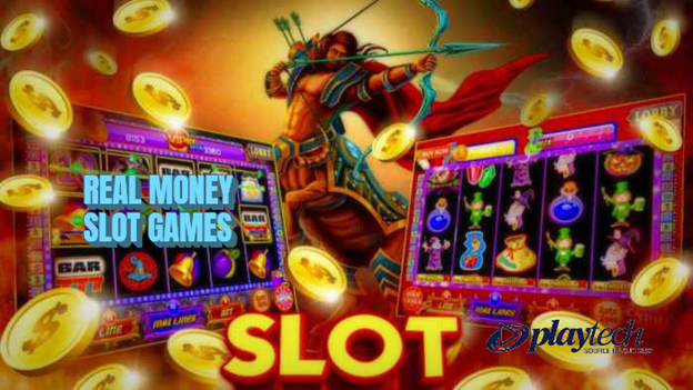 Secret Slot Machines Tips That Most People Don't Know