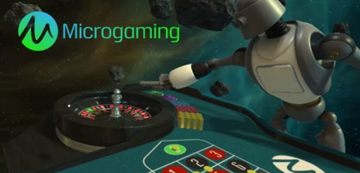Microgaming: Online Gambling with a Trustworthy Casino