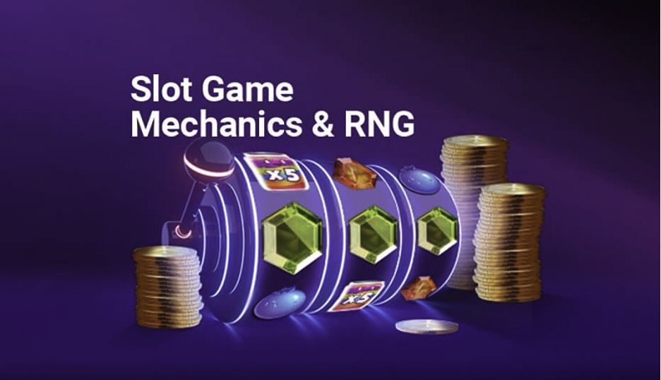 What Are RNG Slots Really?
