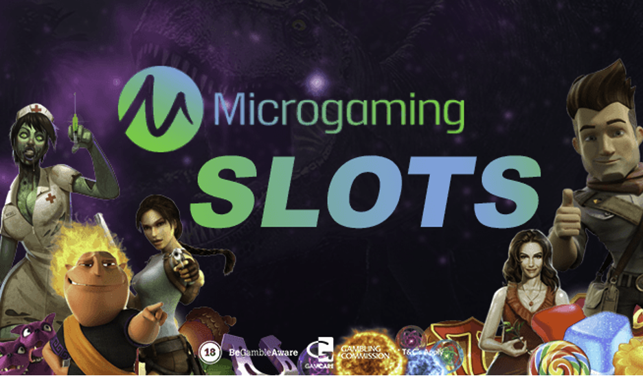 Why Are Online Slot Machines So Popular?