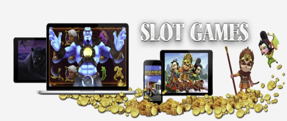 Why Slot Games So Popular Than Sports Betting?